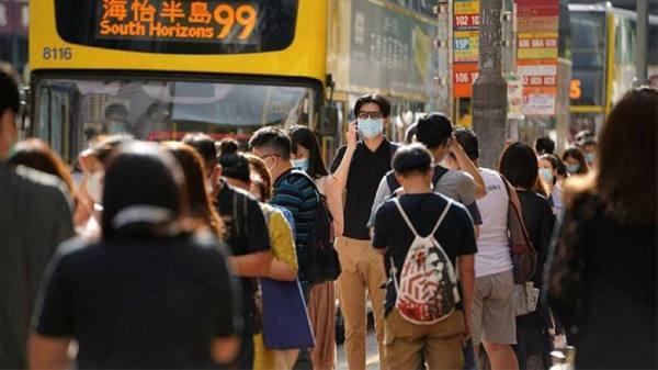 انتشار مخيف للفقر في هونغ كونغ .. وفرنسا تقيد دخول السينما والمتاحف