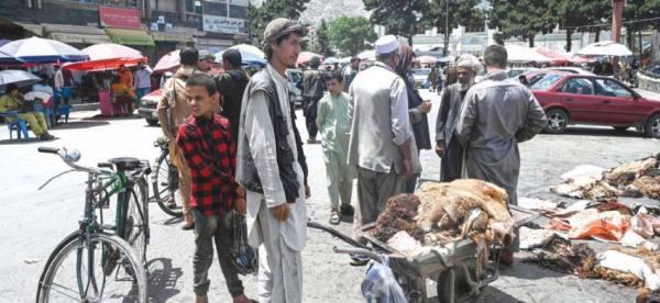 طالبان في «وضعية دفاعية» خلال عطلة عيد الأضحى