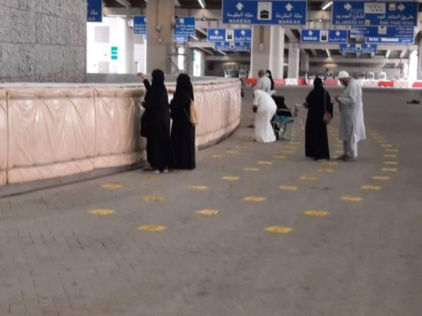 خطة متكاملة لعودة الحجيج إلى مكة وأداء طواف الوداع
