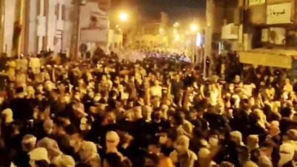 احتجاجات الأحواز تتصاعد بإيران وسط دعم واسع من النشطاء والفنانين