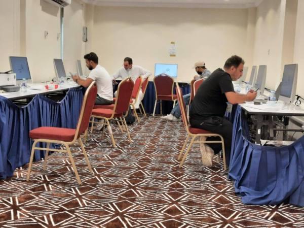 إعلاميون يشيدون بإستضافةوزارة الإعلام