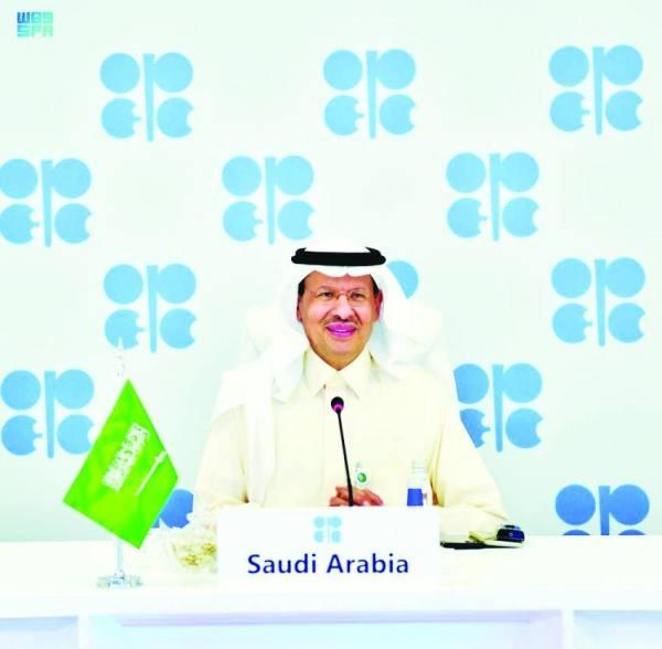 عبدالعزيز بن سلمان أقوى رجل بسوق «النفط»