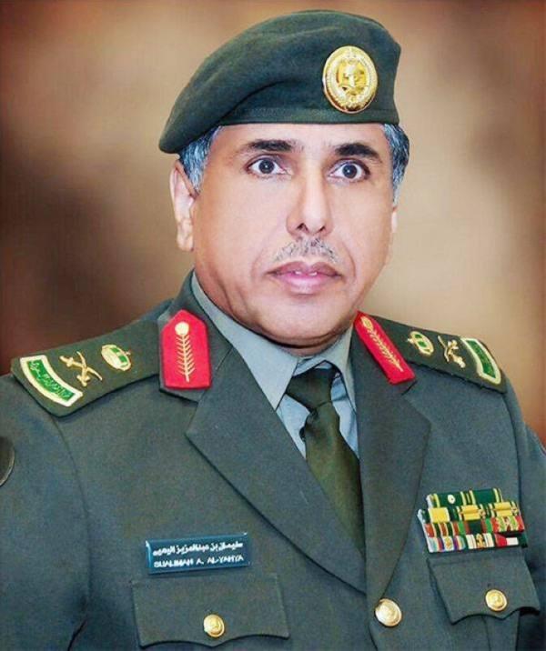 اليحيى يطلع على جهود مركز العمليات الأمنية