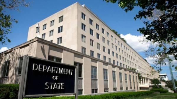 الولايات المتحدة تحث إيران على السماح لمواطنيها بحرية التعبير والتجمع السلمي