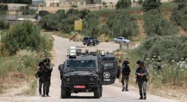 استشهاد فلسطيني متأثرا بإصابته برصاص قوات الاحتلال في قرية النبي صالح