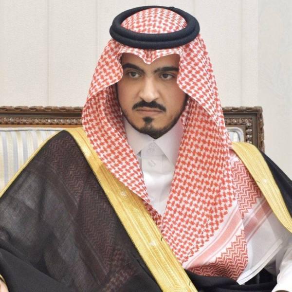 نائب أمير مكة يهنئ القيادة بمناسبة نجاح الحج