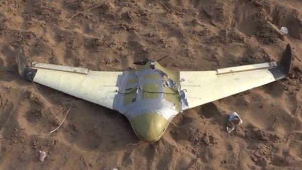 تدمير 3 طائرات مسيرة حوثية استهدفت جنوب المملكة