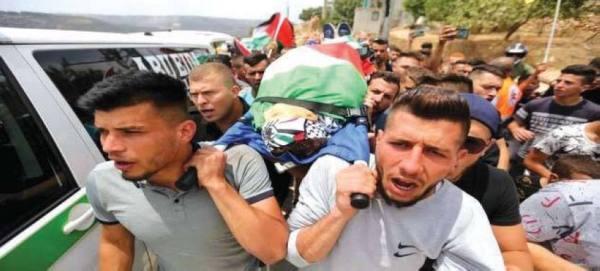 الخارجية الفلسطينية إسرائيل تجمع بين جرائم الحرب وجرائم ضد الإنسانية