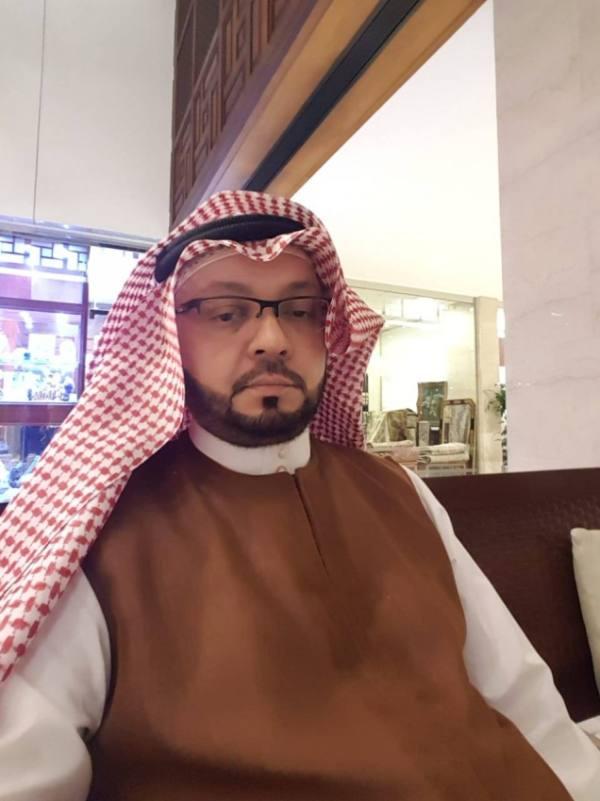 المطوف نبيل غزاوي