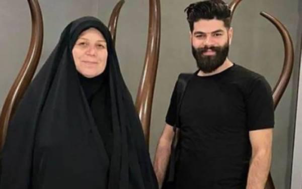 إغتيال علي كريم نجل الناشطة فاطمة البهادلي بالبصرة