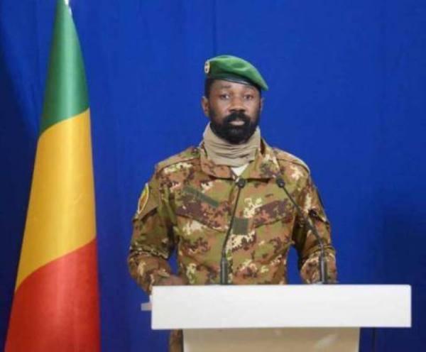 القضاء في مالي يفتح تحقيقا في محاولة اغتيال الرئيس عاصيمي غويتا