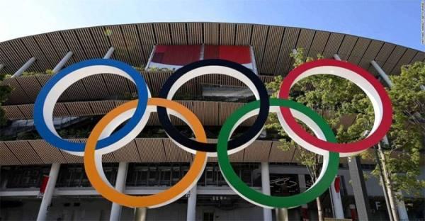 ذهبيات أولمبية
