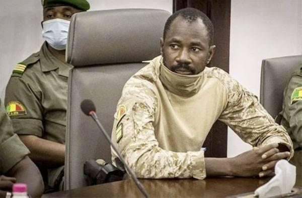قضاء مالي يحقق في محاولة اغتيال الرئيس غويتا