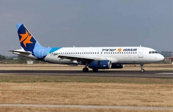 إسرائيل تسيِّر أول رحلة طيران مباشرة إلى المغرب