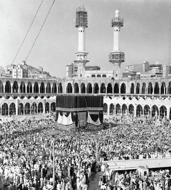كرسي الملك سلمان لدراسات تاريخ مكة.. ذاكرة حية لـ «عمارة الحرمين»