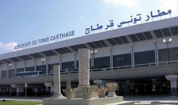 استنفار في مطار قرطاج تحسباً لقرارات فورية بمنع السفر