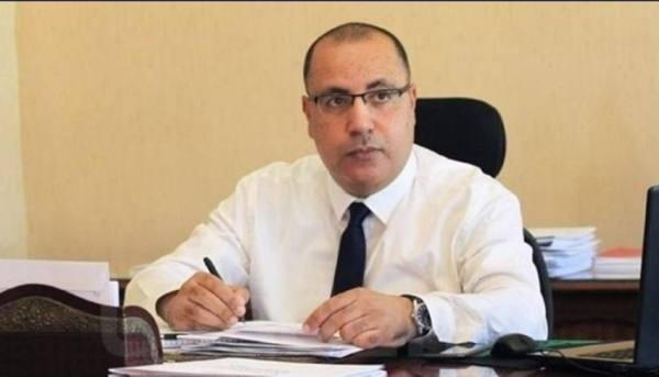 الكشف عن مكان رئيس الوزراء التونسي المعزول