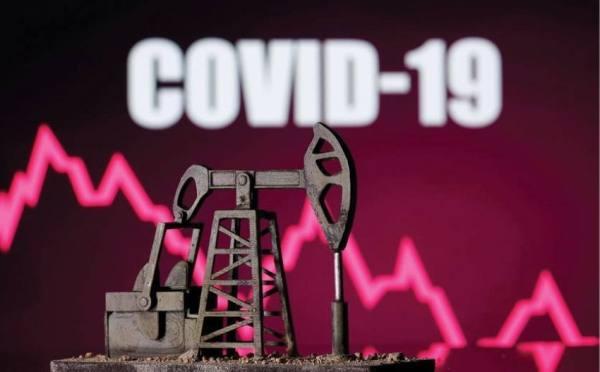 ضغوط كورونا تدفع النفط للتراجع