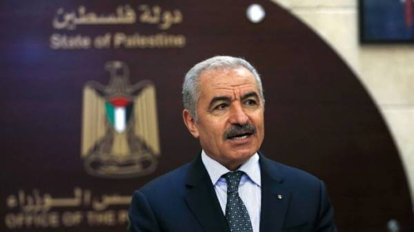 اشتية: مجلس الأمن مطالب بتنفيذ قرارات فلسطين