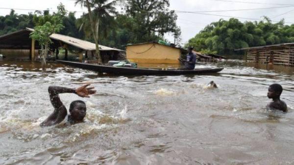 مصرع 19 شخصا إثر فيضانات في شمال نيجيريا