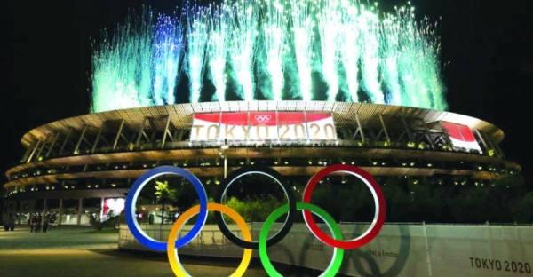 اليابان تحذر من إعصار يضرب الأولمبياد