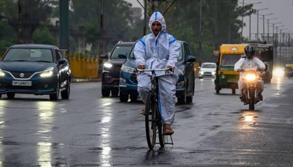 الهند تسجل 43654 إصابة جديدة بفيروس كورونا