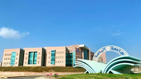 فتح باب القبول في برامج الدارسات العليا بجامعة الباحة