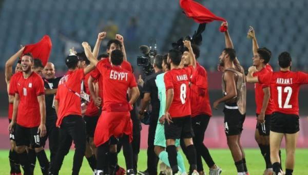 تعليق مدرب منتخب مصر بعد بلوغ