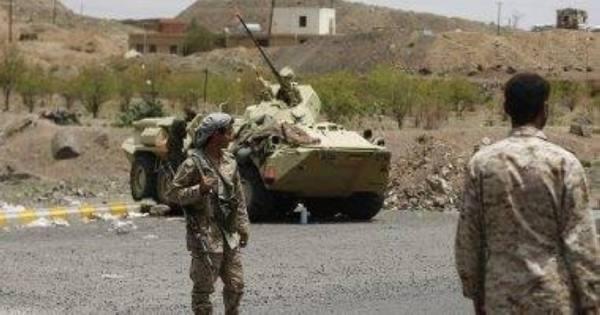 الجيش اليمني يكبد الحوثيين خسائر فادحة في تعز