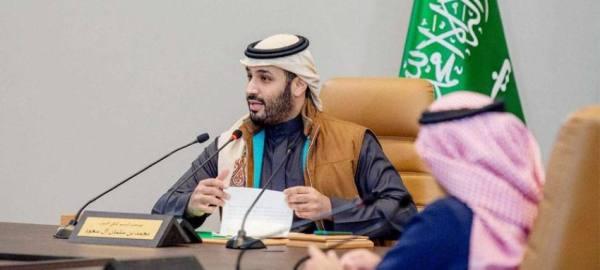ولي العهد: 3 ملايين دولار من المملكة لدعم الشراكة العالمية للتعليم