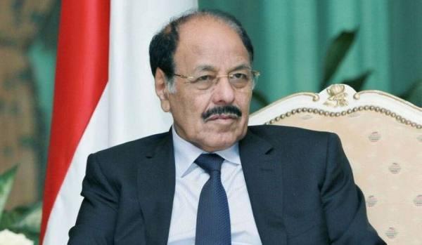 نائب الرئيس اليمني: مبادرة المملكة لإنهاء الحرب كشفت الطرف الساعي للعنف والإرهاب