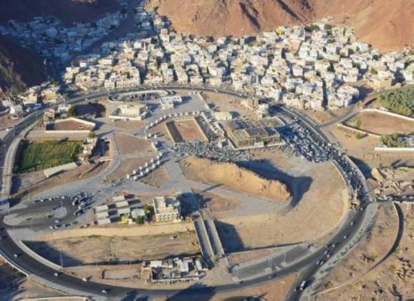 التنمية ترسم ملامح «جبل أحد» من بوابة «أنسنة المدينة»