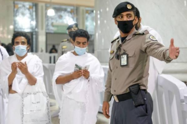 إلزامية التحصين لدخول رئاسة شؤون المسجد الحرام والمسجد النبوي
