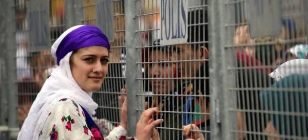 تركيا : فيديو يوثق تفاصيل قتل عائلة كردية من 7 أشخاص