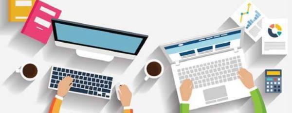 «الجائحة »ترفع تفاعل الشركات على الإنترنت بمعدل 10 ساعات يوميا