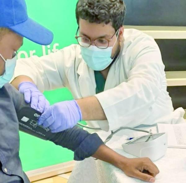 مدير «زمزم » : منصة تبرع إلكترونية لرعاية المرضى