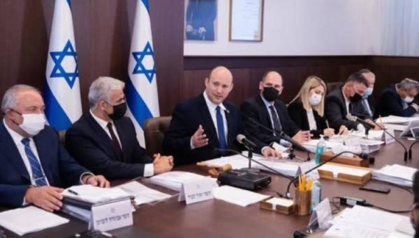 ميزانية إسرائيلية لأول مرّة منذ ثلاث سنوات
