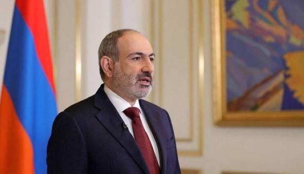 البرلمان الأرميني يعيد انتخاب باشينيان رئيساً للوزراء