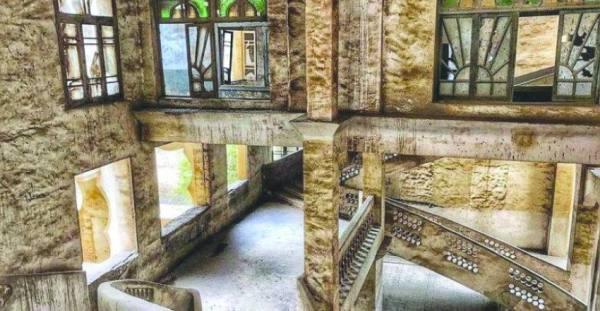 متحف «قصر خزام»