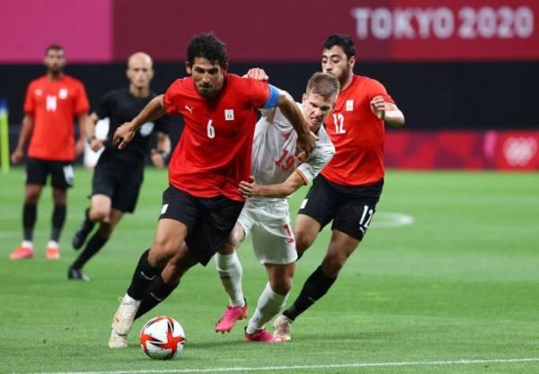حجازي معتذراً بعد حديثه للاعبي منتخب مصر : «خانني التعبير»