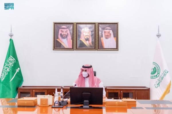 أمير الجوف يدشّن وحدة المتابعة والتنسيق لمتابعة المشاريع التنموية