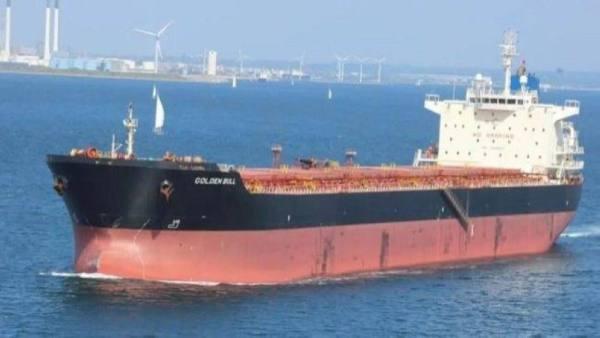 اختطاف سفينة في الخليج وإيران في دائرة الاشتباه