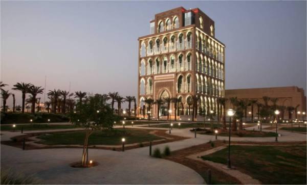 جامعة الملك سعود للعلوم الصحية توفر وظائف شاغرة