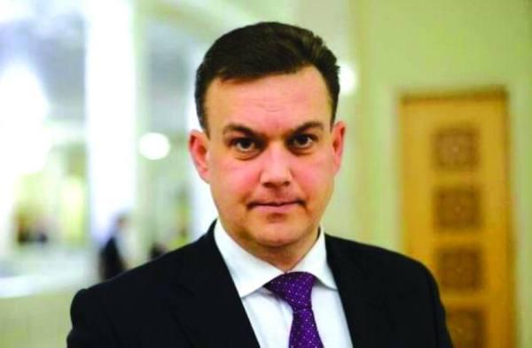 العثورعلى رئيس بلدية بأوكرانيا قتيلاً