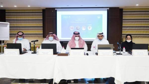 ورشة عمل تناقش دور القطاع الخاص في تشغيل مدن المملكة