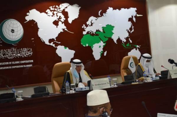 بدعوة من المملكة.. اجتماع طارئ لمنظمة التعاون الإسلامي لبحث تطورات أفغانستان