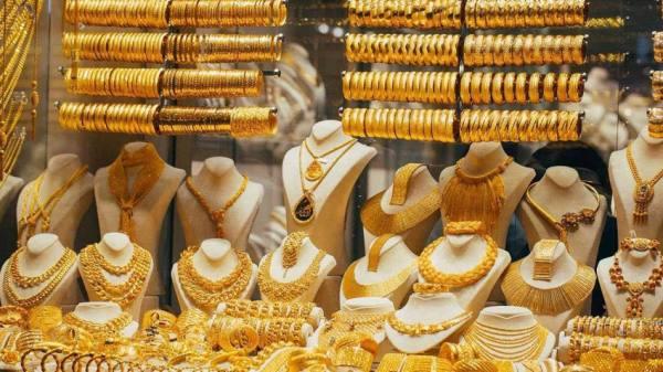 تعّرف على أسعار الذهب اليوم في السعودية