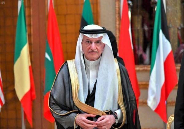الأمين العام لمنظمة التعاون الإسلامي يدعو المجتمع الإسلامي والدولي لدعم العراق