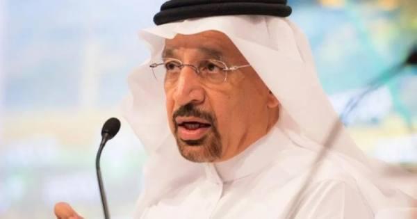 وفد سعودي برئاسة وزير الاستثمار يزور سلطنة عُمان