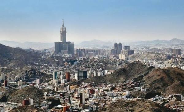 أمانة مكة تتوصل إلى تسويات مع شركات الاتصالات لقاء القيم الايجارية لمواقع أبراج الاتصالات